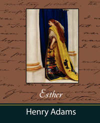 Esther by Henry Adams image