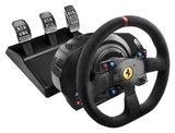Thrustmaster VG T300 Ferrari Alcantara Edition Racing Wheel (PS3, PS4 & PC) for PS4