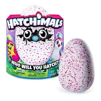 Hatchimals Pengualas - Pink Egg