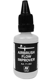 Vallejo Airbrush Flow Improver (32ml)