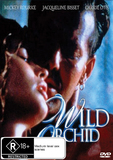 Wild Orchid - Special Edition on DVD