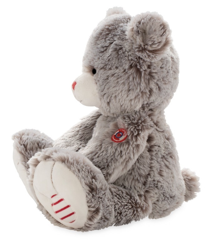 Kaloo: Grey Bear - Large Plush (38cm) image