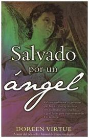 Salvado Por Un Angel by Doreen Virtue image