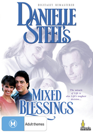 Danielle Steel: Mixed Blessings on DVD image