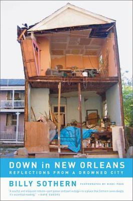 Down in New Orleans by Billy Sothern image