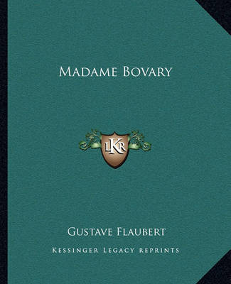 Gustave Flaubert Books