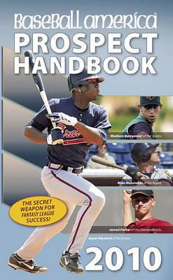 Baseball America Prospect Handbook image