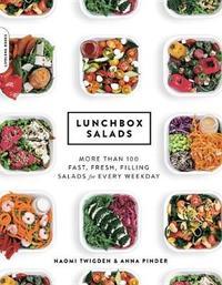 Lunchbox Salads by Naomi Twigden