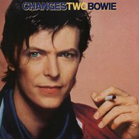 Changestwobowie by David Bowie