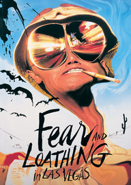 Fear And Lothing In Las Vegas Maxi Poster (792)