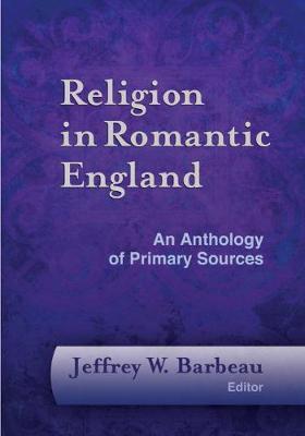 Religion in Romantic England image
