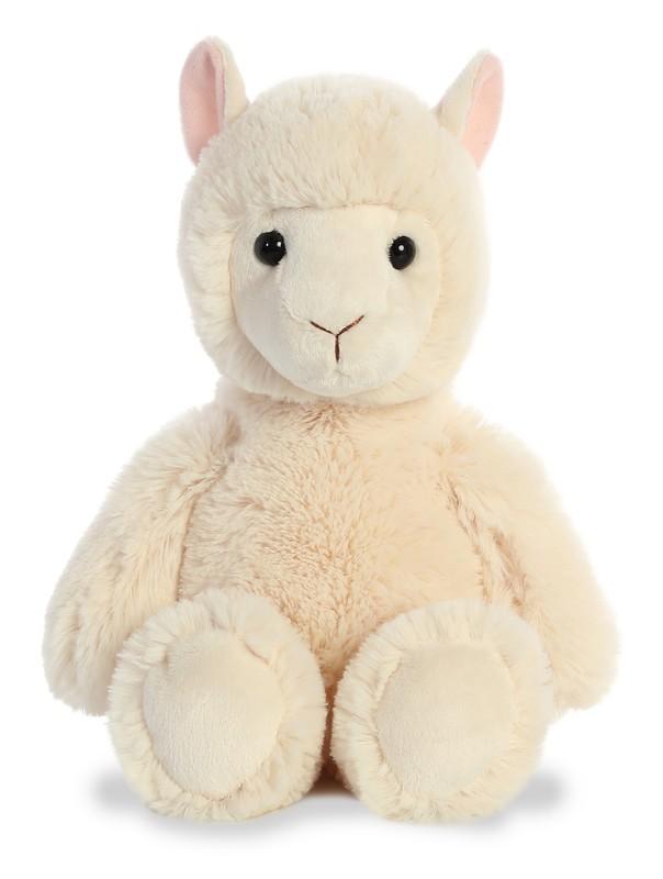 Aurora: Cuddly Friends Plush - Llama (Large)
