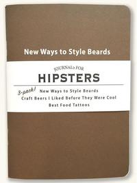 Whiskey River Co: Hipsters Journal