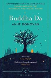 Buddha Da by Anne Donovan image