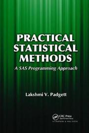 Practical Statistical Methods by Lakshmi Padgett