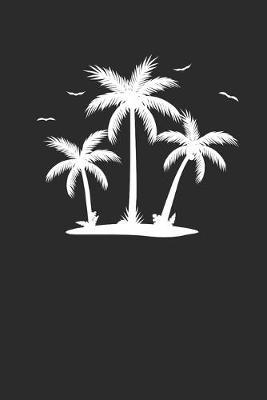 Palm Trees by Beach Publishing