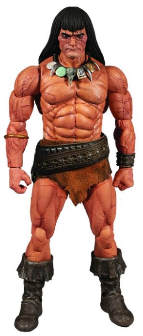 Conan the Barbarian - One:12 Collective Figure Set