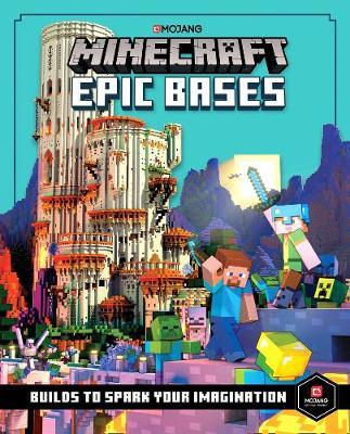 Minecraft Epic Bases by Mojang AB
