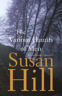 Various Haunts of Men by Susan Hill image