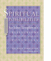Spiritual Possibilities by John Templeton image
