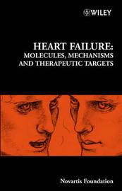 Heart Failure by Novartis Foundation image