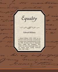 Equality by Edward Bellamy image