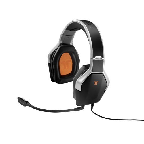 Tritton Detonator Headset for Xbox 360 image