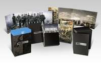Pacific & Band of Brothers Special Edition Gift Set on Blu-ray