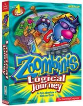 Zoombinis - Logical Journey for PC Games