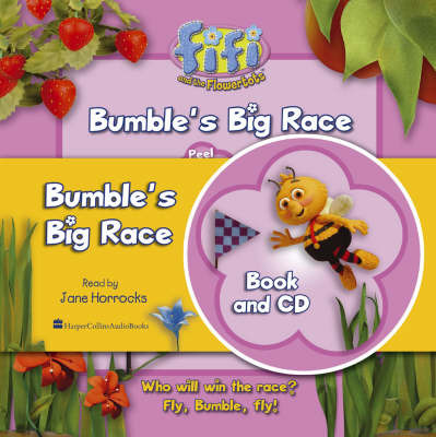 Bumble's Big Race