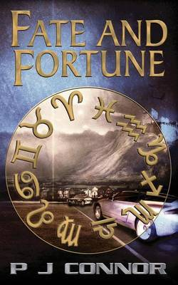 Fate and Fortune by P.J. Connor image