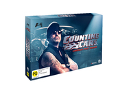 Counting Cars Under The Hood Collector's Set on DVD