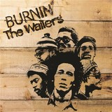 Burnin' (LP) by Bob Marley & The Wailers