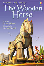 The Wooden Horse by Russell Punter