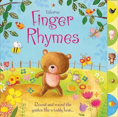 Finger Rhymes image