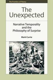 The Unexpected by Mark Currie