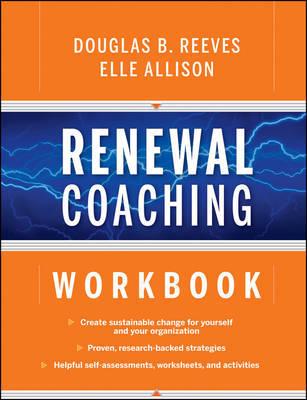 Renewal Coaching Workbook by Douglas B Reeves