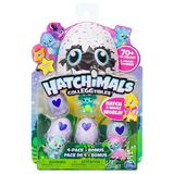 Hatchimals: Colleggtibles - 4 Pack