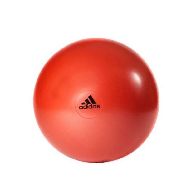 Adidas Gymball - 65cm (Bold Orange)