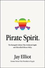 PIRATE SPIRIT by Jay Elliot image