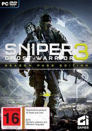 Sniper: Ghost Warrior 3 Season Pass Edition for PC Games