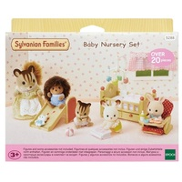 Sylvanian Families: Baby Nursery Set