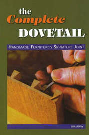 Complete Dovetail by Ian Kirby image