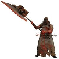 Resident Evil 5 Series 1 Action Figure - Executioner image
