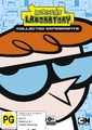 Dexter's Laboratory - Collected Experiments on DVD