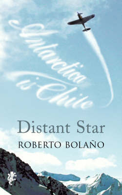 Distant Star by Roberto Bolano image