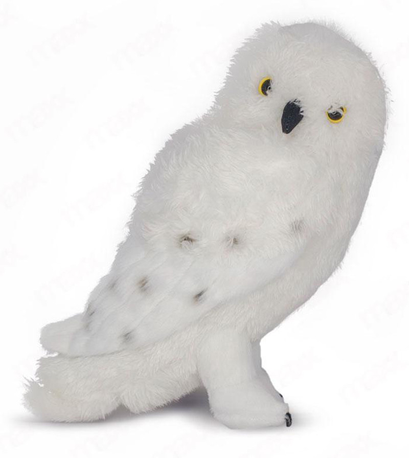 "Harry Potter: 8"" Plush - Hedwig image"