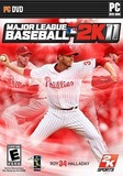 Major League Baseball 2K11 for PC Games