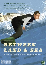 Between Land and Sea on DVD