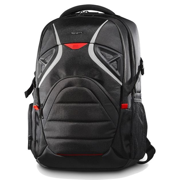 "Targus Strike 17.3"" Gaming Laptop Backpack"